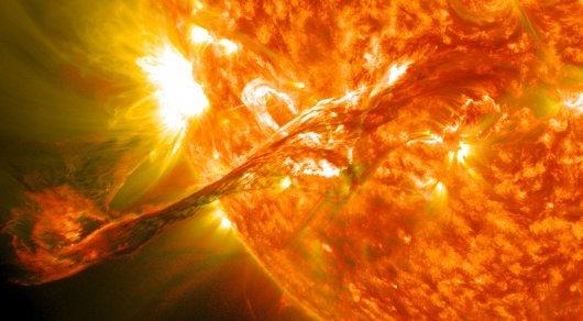 Где смотреть Великое американское солнечное затмение— ForumDaily