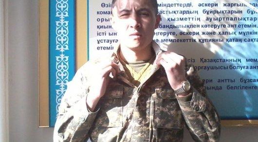 Загадочное исчезновение военнослужащего: Дело расследуют по статье