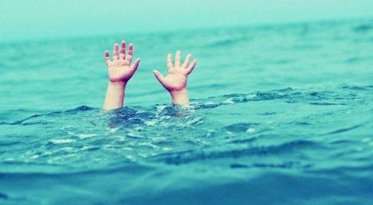 На городском пляже Астаны утонул ребенок