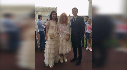 Свадьба никиты преснякова и аиды калиевой видео