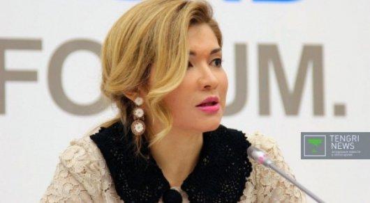 Гульнаре Каримовой предъявлены обвинения по шести статьям