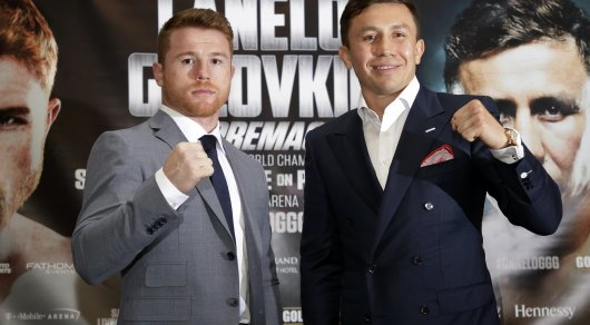 Когда, где и с кем будут биться казахстанские боксеры