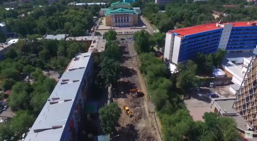 Несколько крупных компаний в Алматы остались без Интернета из-за повреждения кабелей провайдеров