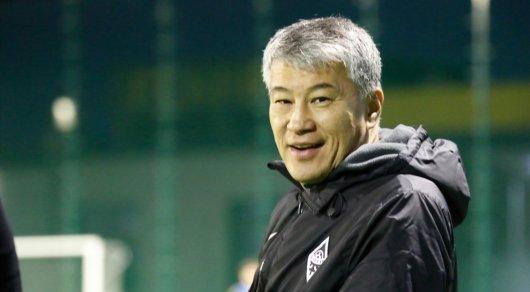 Кайрат Боранбаев стал вице-президентом комитета УЕФА