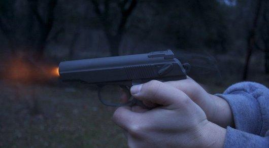 В Темиртау зверски расстреляли двух мужчин