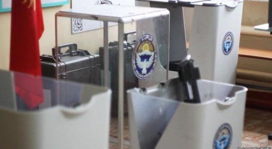Количество кандидатов в президенты Кыргызстана перевалило за 50