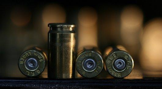Полицейские ВКО во время погони применили оружие: ранен пассажир