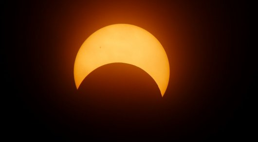 В августе произойдет самое долгое солнечное затмение в истории - ученые