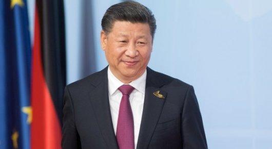 Си Цзиньпин: Китайский народ никогда не станет агрессором
