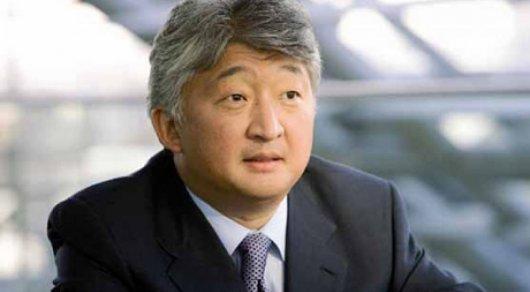 Нацбанк разрешил Владимиру Киму стать крупным акционером Bank RBK