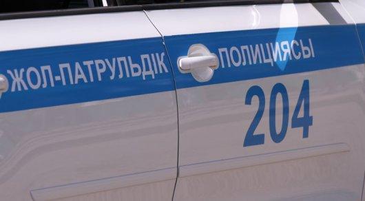 Начато расследование смертельного ДТП в Талгаре