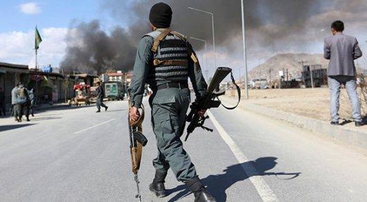 Не менее 20 человек погибли, 30 пострадали при взрыве в мечети в Афганистане