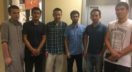 Задержанные в Египте 6 казахстанцев возвращаются на родину - МИД РК