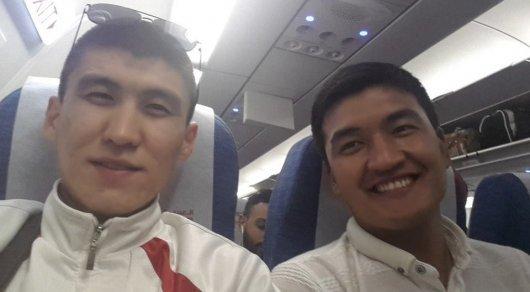 Сделали невозможное - отецказахстанского студента о возвращении сына из Египта