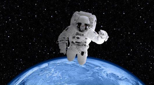 В NASA открылась вакансия
