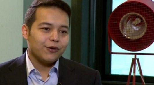 Сын Гульнары Каримовой ответил на обвинения властей Узбекистана