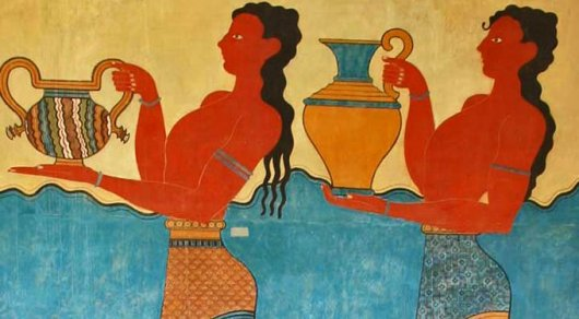 Ученые рассказали о происхождении древних цивилизаций