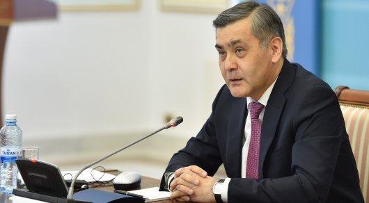 Нет необходимости ехать куда-то - Ермекбаев о религиозном образовании за рубежом