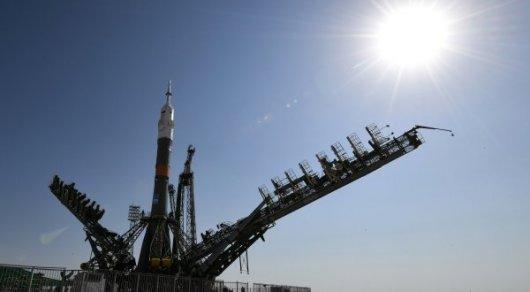 Роскосмос проверит аэродромы Байконура