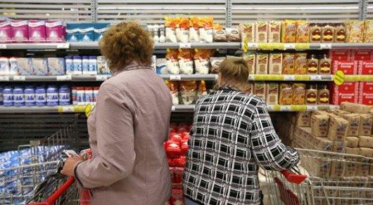 Названы регионы Казахстана, где наиболее сильно выросли цены