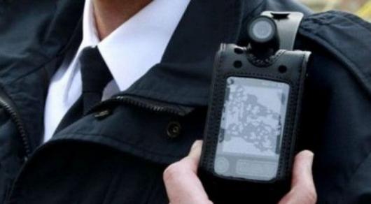 До конца года всех полицейских обеспечат видеорегистраторами - МВД РК