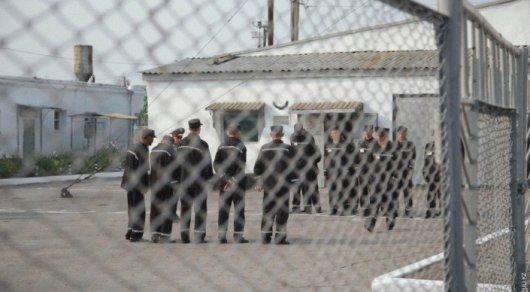Построить жилой дом дешевле, чем тюрьму - МВД РК