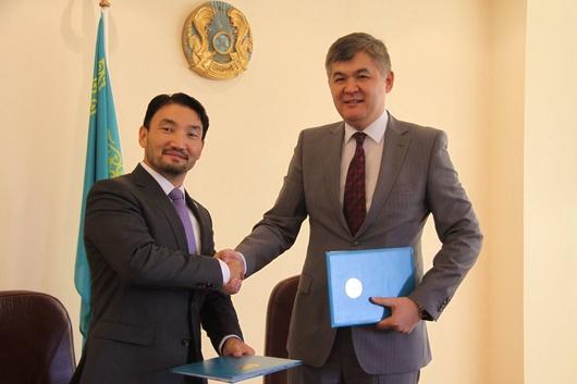 Ошакбаев и Биртанов заключили перемирие