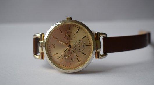 Потерянные на выставке EXPO в Астане часы стоимостью полтора миллиона тенге вернули хозяйке