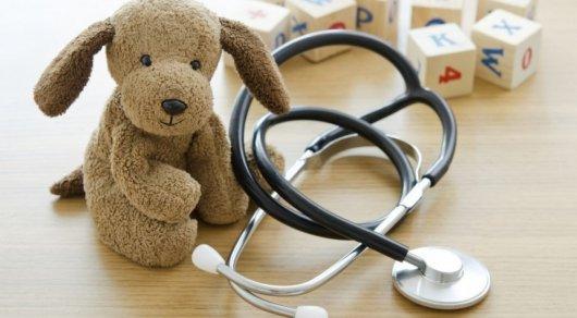 В Казахстане возобновлено обучение педиатров