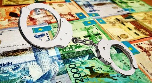 Бывший директор детдома №1 и чиновник из акимата Алматы подозреваются в хищениях