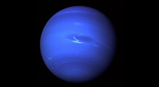 Гигантский ураган размером с Землю возник на Нептуне - астрономы