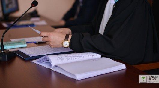 Дело о сексуальном насилии в детдоме Алматы: Расследуется факт распространения видео из закрытого суда