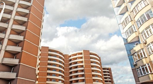 Цены на жилье резко возрастут после 2020 года - ТВ