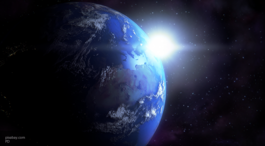 NASA телепортирует в космос лучшие цитаты из соцсетей