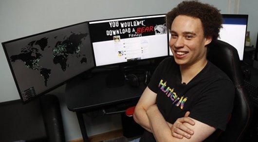 Остановивший вирус WannaCry британец признался в создании вредоносной программы
