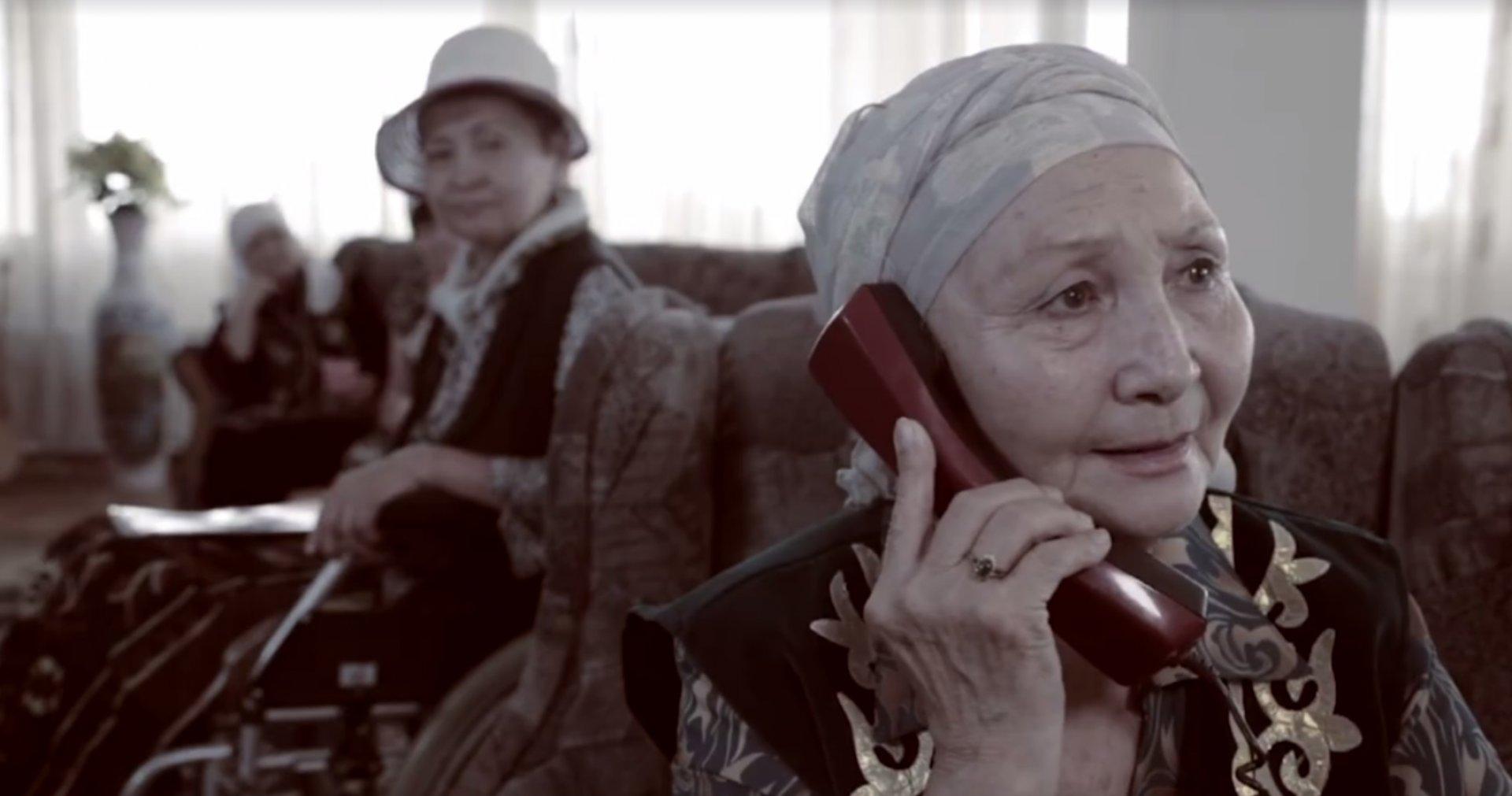 Как будет на казахском языке дом престарелых правила помещения в дом престарелых