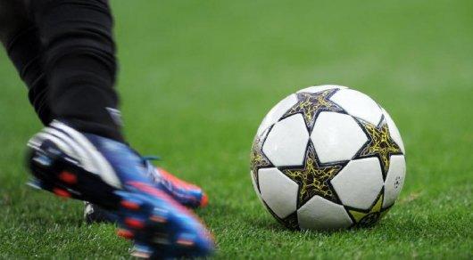 Казахстан обыграл Германию на EXPO-2017 Football Cup