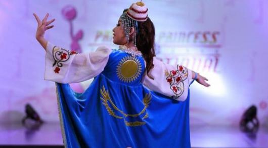 Как девятилетняя казахстанка победила на конкурсе в Таиланде