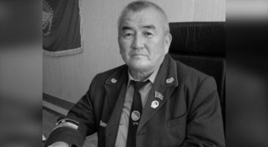 Депутата маслихата Жамбылской области нашли повешенным