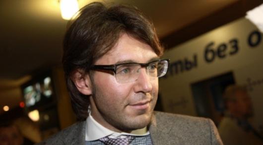 Андрей Малахов написал заявление об увольнении - СМИ