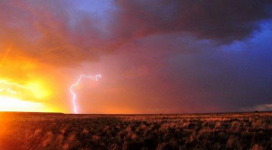 Дожди и понижение температуры ожидают казахстанцев
