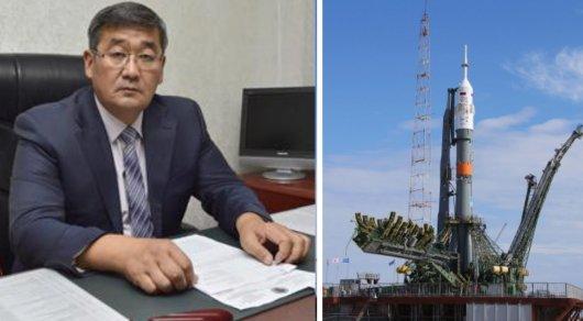Замглавы администрации Байконура покинул пост, проработав месяц