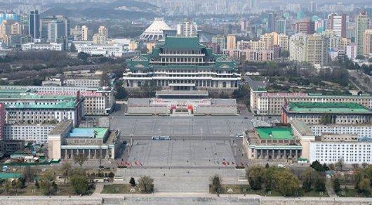 Китай поддержит санкции против КНДР ради стабилизации региона