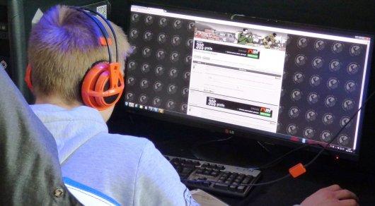 Найдена причина вреда компьютерных игр для мозга