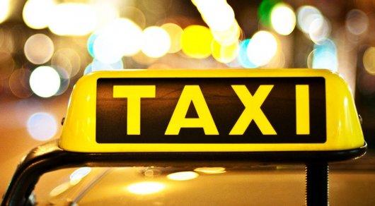 50-летнюю жительницу Костанайской области изнасиловали в такси