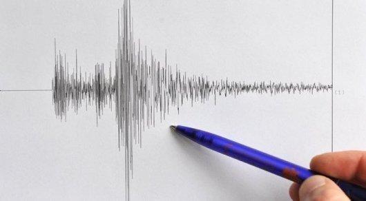 ЮгКитая потрясло землетрясение магнитудой 6,5