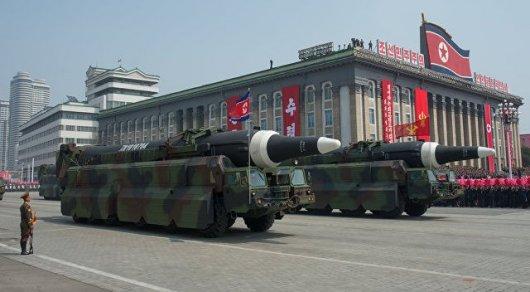 Удар по американским базам может быть нанесен в любой момент - КНДР