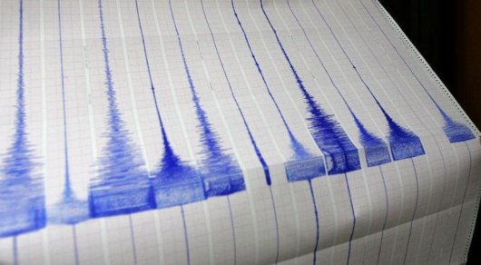 Слабое землетрясение ожидают в районе Достыка и Сарканда