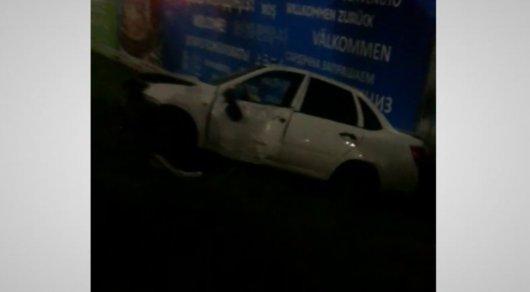 Пьяный водитель в Астане насмерть сбил двух человек на пешеходном переходе