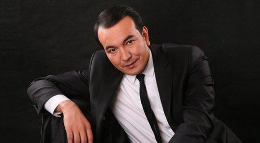 Певца назначили заместителем министра в Узбекистане